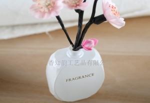 室内香熏常见的6种芳香植物