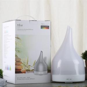 室内香熏:香薰的功能益处