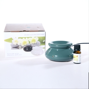 香知韵拉线陶瓷香薰灯fea-X08