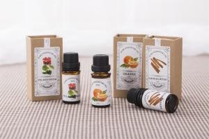 香知韵纯植物精油E43